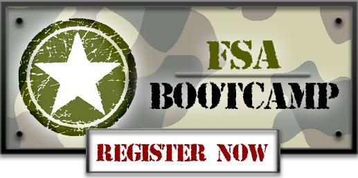 fsa bootcamp reg