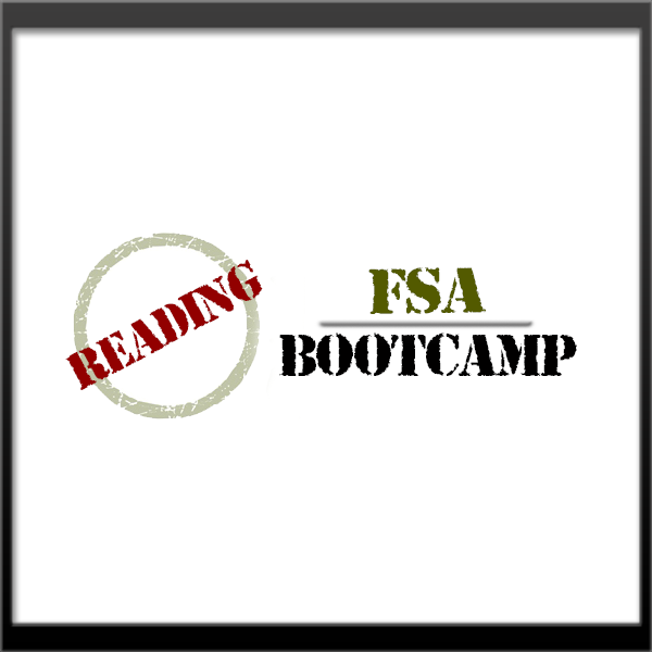 2017 FSA Reading Workshop (4th Grade)